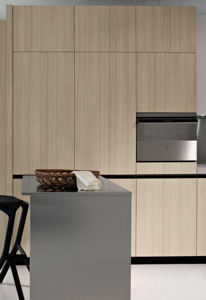 Best Elmar El Images On Pinterest Architecture - Contemporary kitchen with modular work island el_01 by elmar