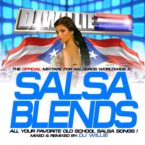 OVER 44 TRACKS FULL OF SALSA REMIXES MADE BY DJ WILLIE DOES IT ...... IF YOU DONT LIKE SALSA TRUST ME THIS MIX WILL MAKE YOU A SALSA LOVER.......IF… | Salsa | …