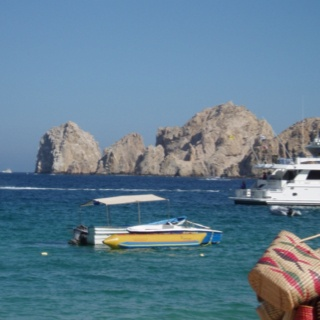 medano beach cabo san lucas to be enjoyed while staying at villa la estancia - Cabo Villas Medano Beach