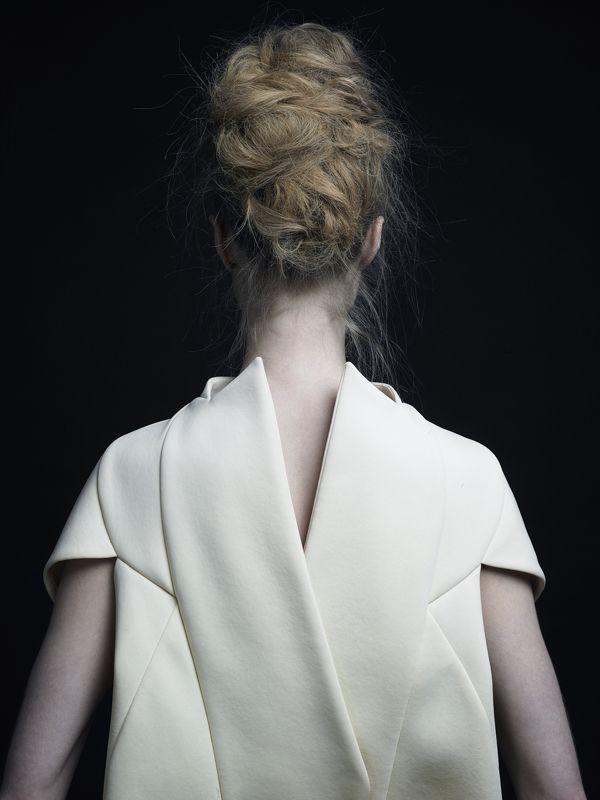 via Opaqueglitter. photographed by Matilde Travassos for Vision China