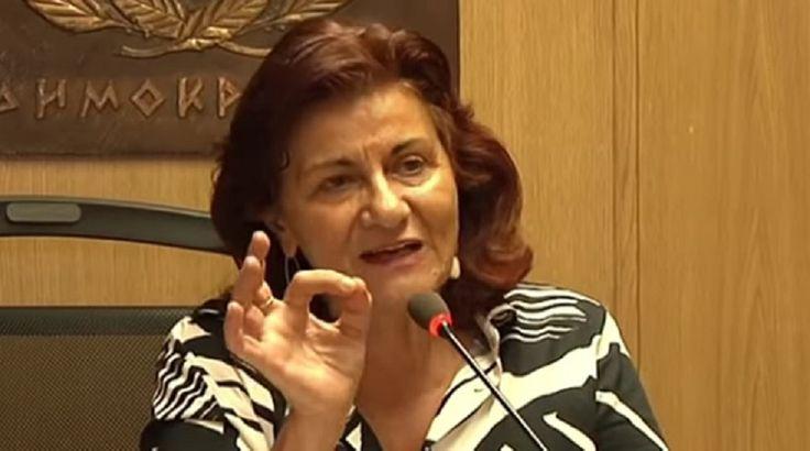 Χαμός με τις δηλώσεις Φωτίου: Αμόρφωτοι και τεμπέληδες οι δημόσιοι υπάλληλοι!