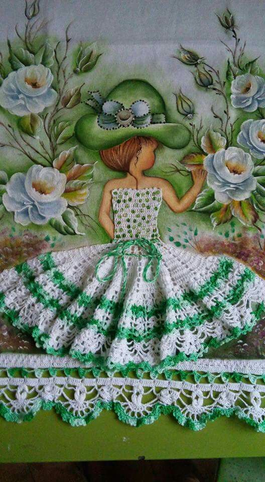 Pintura em tecido - face - feito por Antonia Ribeiro