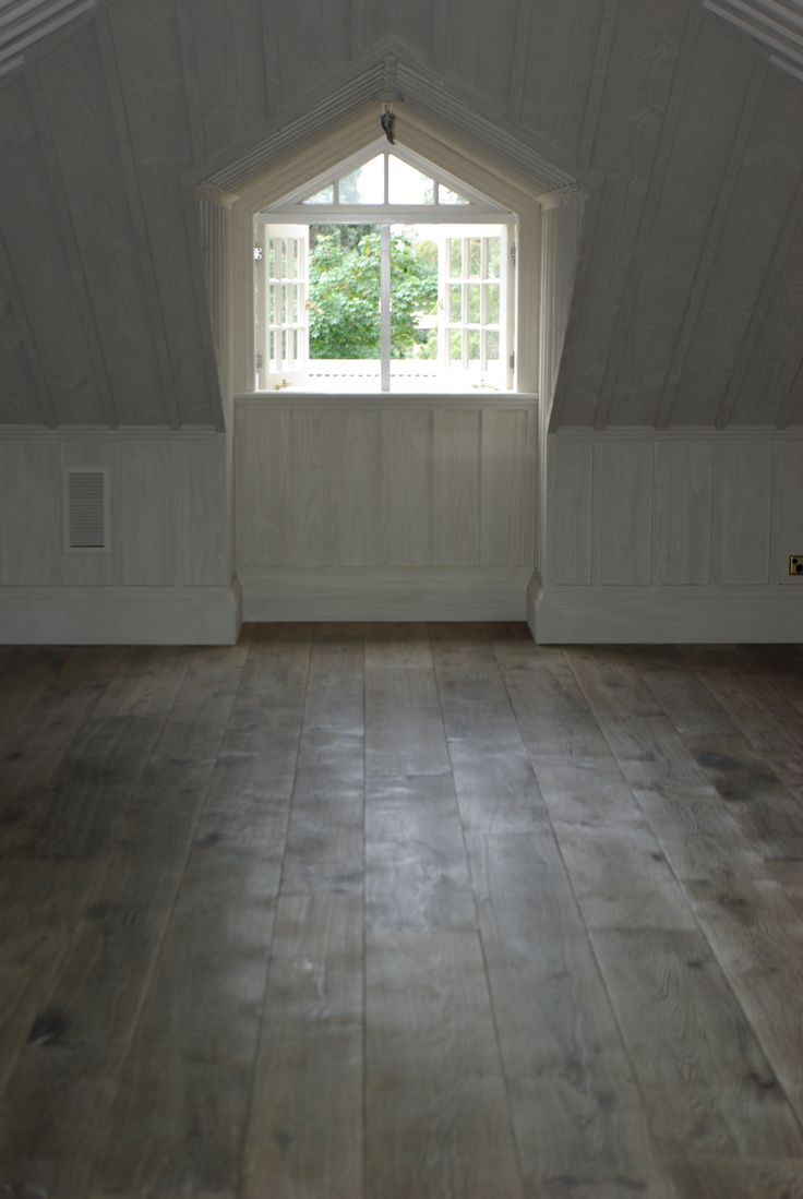 French Oak Strip Timber Floors by Windsor Parquet