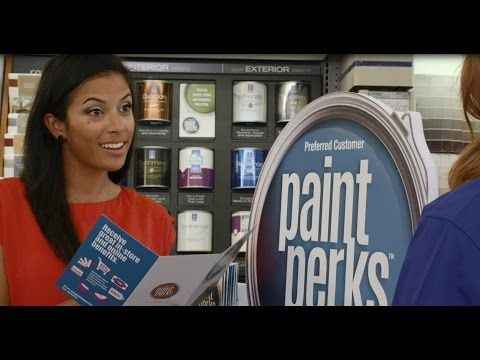 Become A Preferred Customer Of Sherwin-Williams Today And Save!