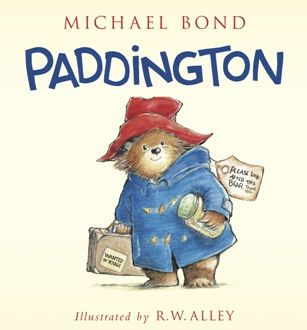 Michael Bond's Paddington Bear