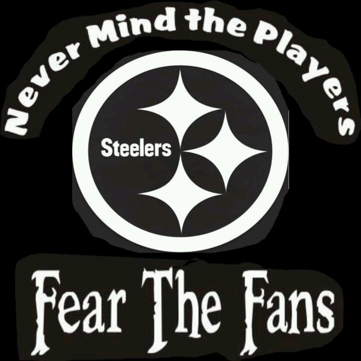Fear the Fans. I am getting a shirt made with this!!!