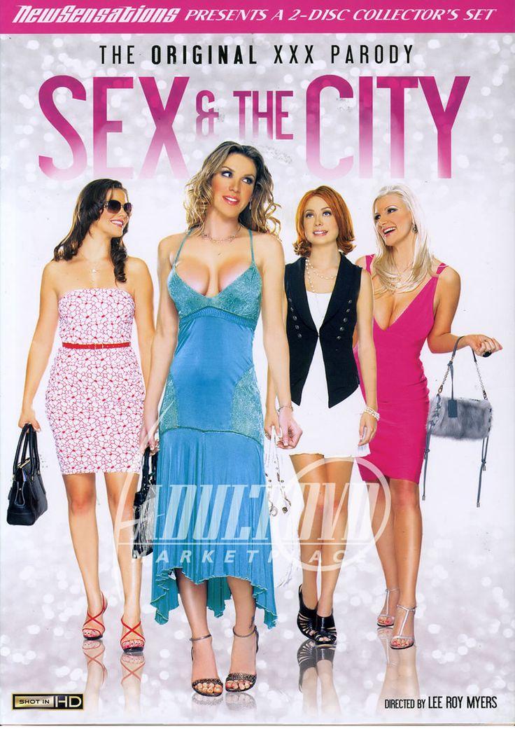 Nonton Film Sex & The City The Original XXX