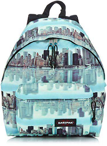 Eastpak Zaino Casual Pak'r Multicolore 24.0 L EK62036H Eastpak http://www.amazon.it/dp/B00JPYX35Q/ref=cm_sw_r_pi_dp_kToWtb1D9GVC53JF