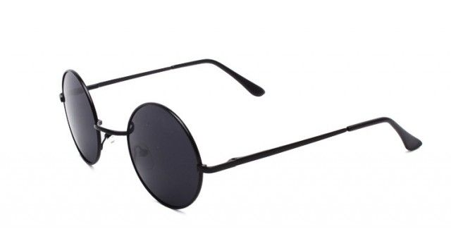 Ochelari de Soare Daye Black