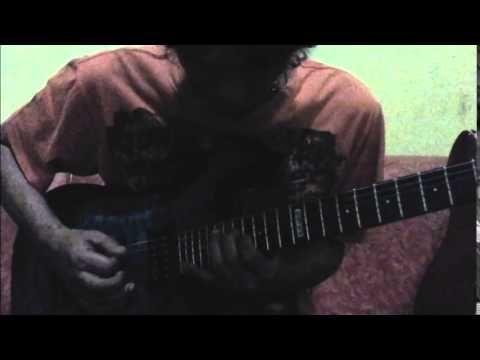 Major Lick By Bono Ribet@Teknik Bermain Gitar