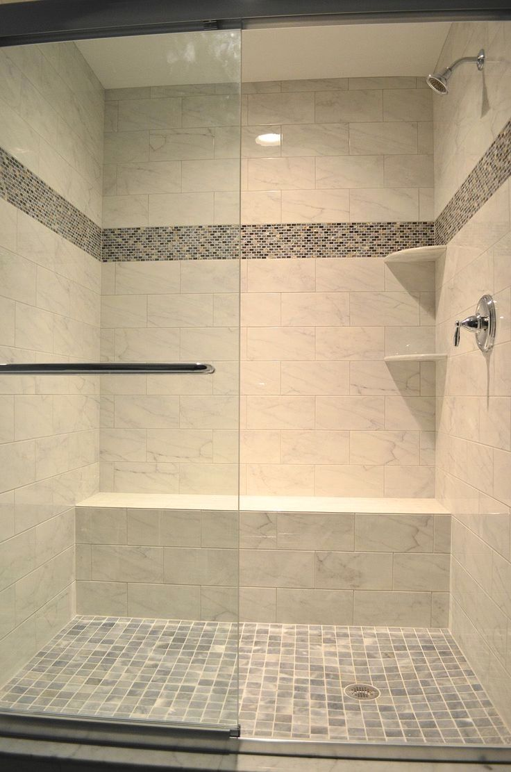 Shower Tile Ideas When It Comes To Designing Your Bathroom The