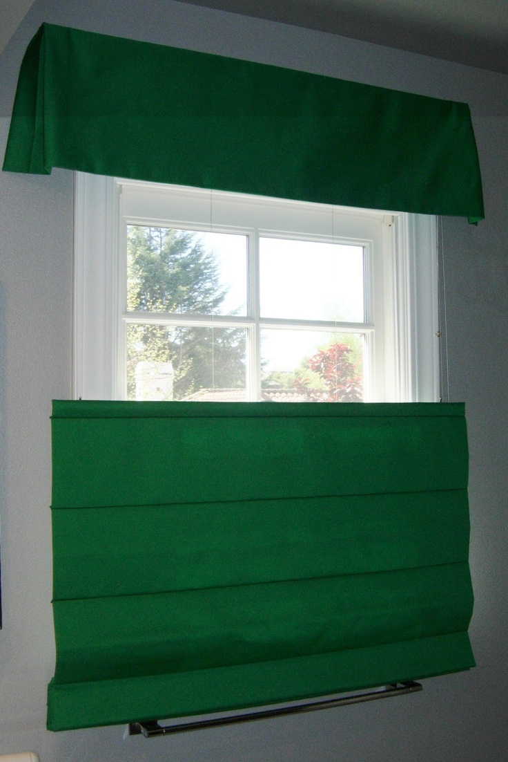 Top Down Bottom Up Shade The Roman Shades Pinterest