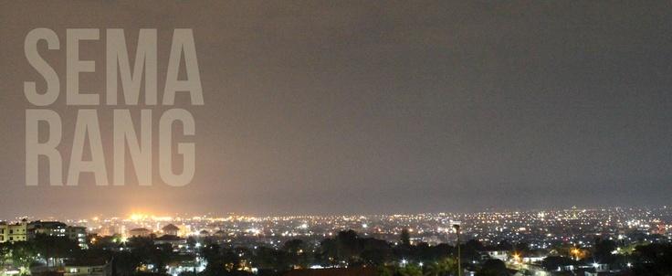 Semarang night watch.