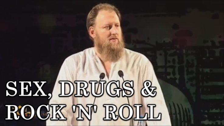 Sex, Drugs & Rock 'n' Roll - Abdurraheem Green