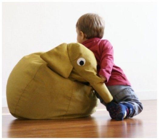 Funny Animal Bean Bag