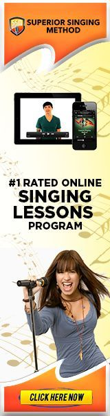 How To Sing Better - Learn Online and Practice! - Soundhunter