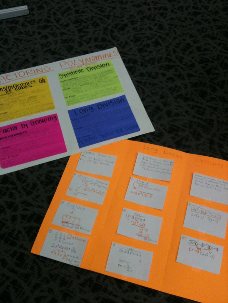 10 best algebra 2 entree project images on pinterest algebra 2 the secondary classroom can be fun too factoring polynomials foldable fandeluxe Image collections