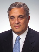 George Tenet. Born in Queens, New York to #Greek parents, father born in Southern Albania and mother from Epirus, #Greece. Tenet was the Director of Central Intelligence from 1997-2004 for the United States CIA and was the second longest serving director in the agency's history. Additionally he is a Professor in the Practice of Diplomacy at Georgetown and in February 2008 he became managing director at the merchant bank Allen & Company.