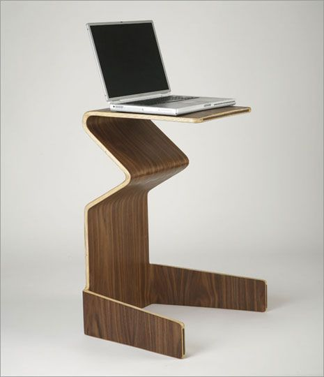 Google Image Result for http://www.furni-ture.com/wp-content/uploads/2012/06/computer-furniture-for-small-spaces4.jpg: Coffee Tables, Side Tables, Coff Tables, Functional Work, End Tables, Functional Tables, Tables Multi, Multifunct Tables, Tre Tables
