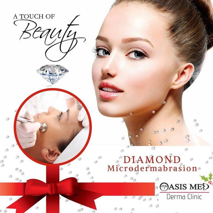 Γιορτινές προετοιμασίες λάμψης και ανανέωσης προσώπου!! Ρωτήστε μας για την τεχνική της 💎Μικροδερμοαπόξεσης με.. διαμάντια💎  https://dermaclinic.oasismed.gr/el/epikoinwnia  ☎(+30) 2810301777 • 📧info@oasismed.gr - - - - - - - - - - - - - - - - - - - Learn more about the Diamond #Microdermabrasion Rejuvenation Treatment!! . #δερματολόγος #Αισθητική #Ιατρική #δερματολογικό #ομορφιά #lλάμψη #πρόσωπο #χριστούγεννα #κρήτη #ηράκλειο #χανιά #ρέθυμνο #άγιοςνικολαος
