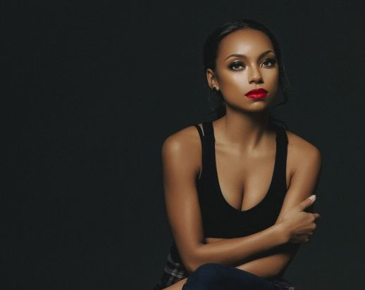 Image result for images of logan browning