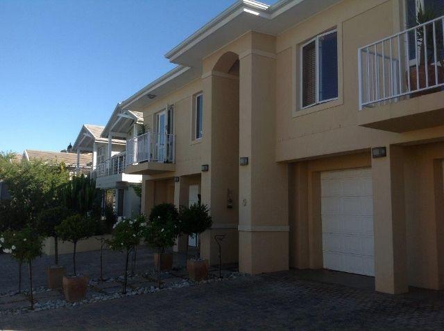 Greenville Estate Durbanville front view
