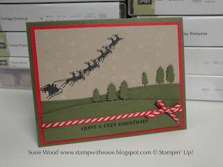 Simple Elegant Christmas Cards