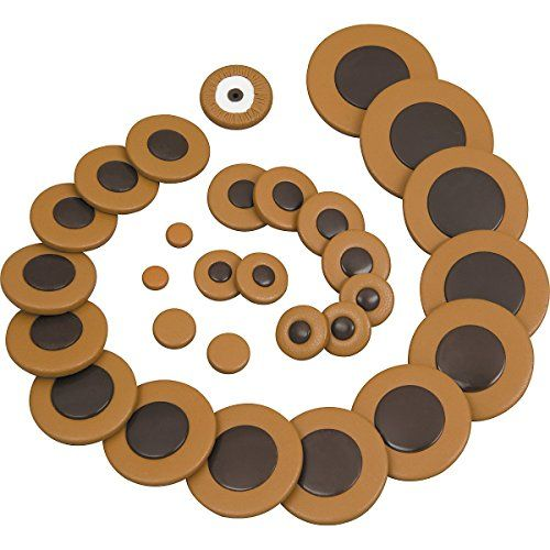 Selmer Paris Saxophone Pad Sets Mark VI / VII – Alto