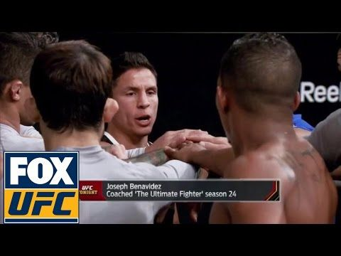 Joseph Benavidez is really excited to finally punch Henry Cejudo | UFC TONIGHT