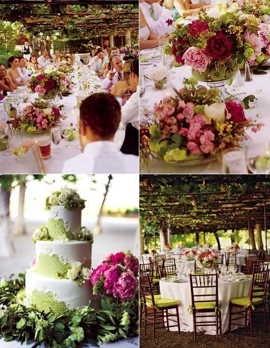 Secret Garden Wedding Theme Ideas Images - Wedding Decoration Ideas