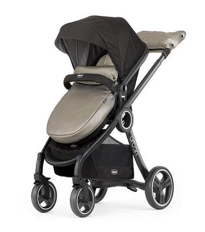 Chicco Urban 6-in-1 Modular Stroller - Truffle
