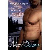 Nauti Dreams (The Nauti Trilogy, Book 3) (Paperback)By Lora Leigh