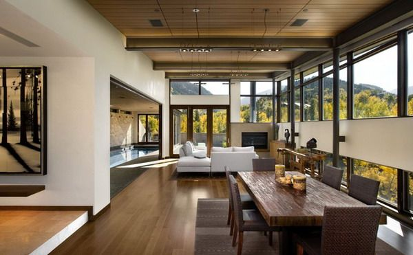937 Best Awesome Interiors Images On Pinterest