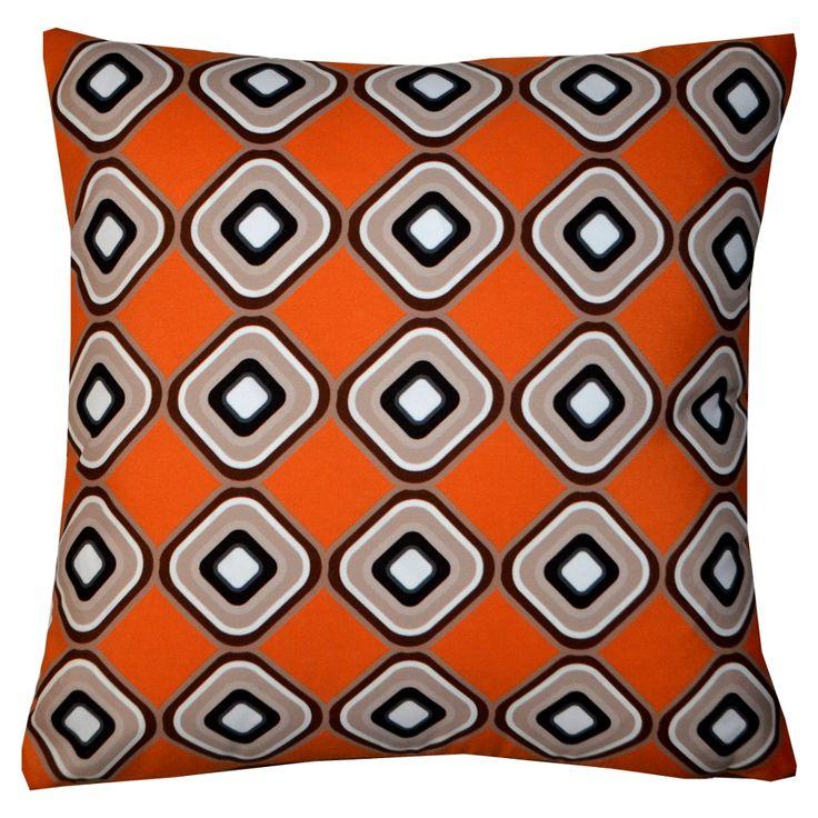 Designerska #poduszka dekoracyjna #Retro № gd313