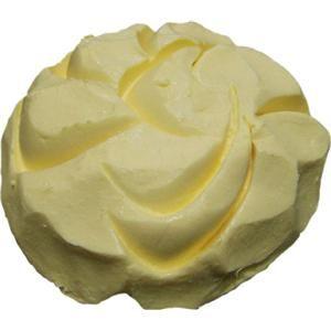 Tereyağını biz yapalım -homemade butter