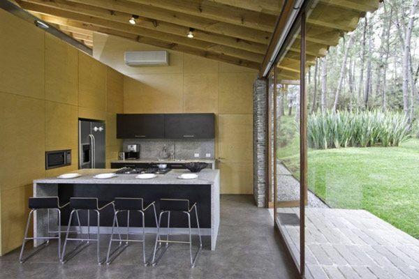 Casa RO Tapalpa // Elías Rizo Arquitectos