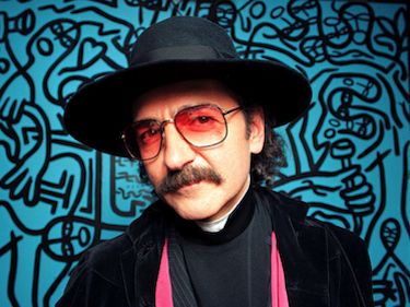 Father Guido Sarducci played by Don Novello on Saturday Night Live