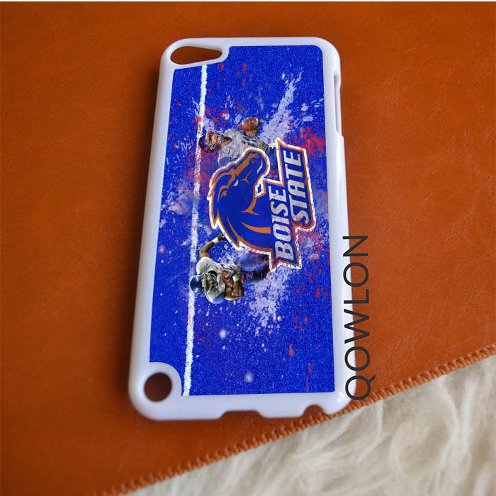 Boise State Broncos Players iPod Touch 5 | 5TH GEN Case