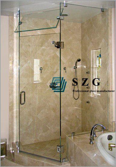 30 best SZG Shower Door Glass images on Pinterest