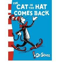cat in the hat online book