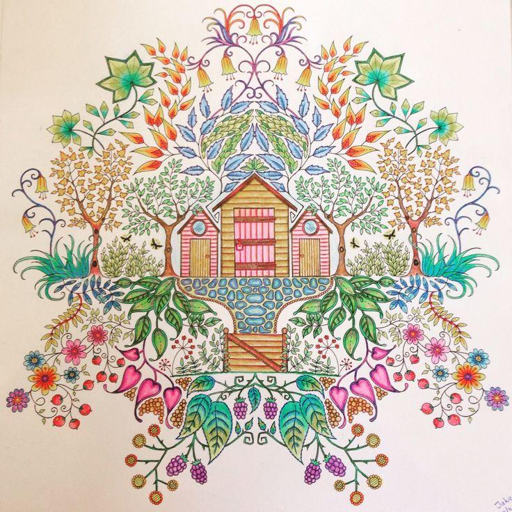 85 Best J Basford Gartenhaus Images On Pinterest
