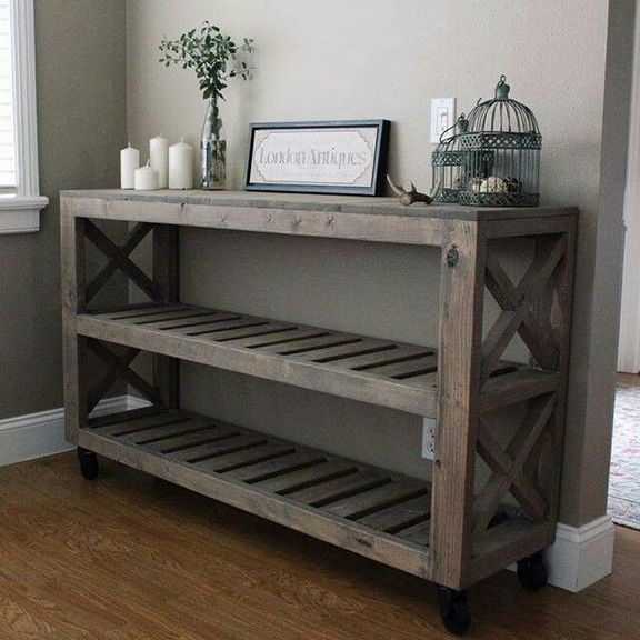 50+ Creative Upcycling Pallet Ideas For Home Furniture