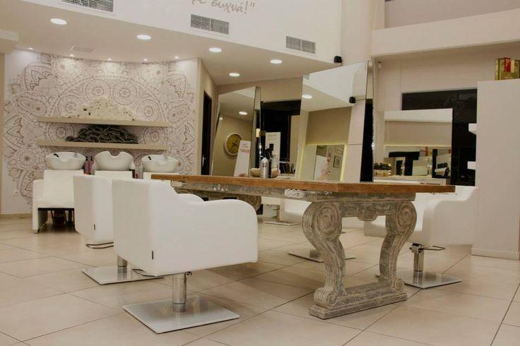Oltre 20 migliori idee su saloni di parrucchieri su for Bf arredamenti