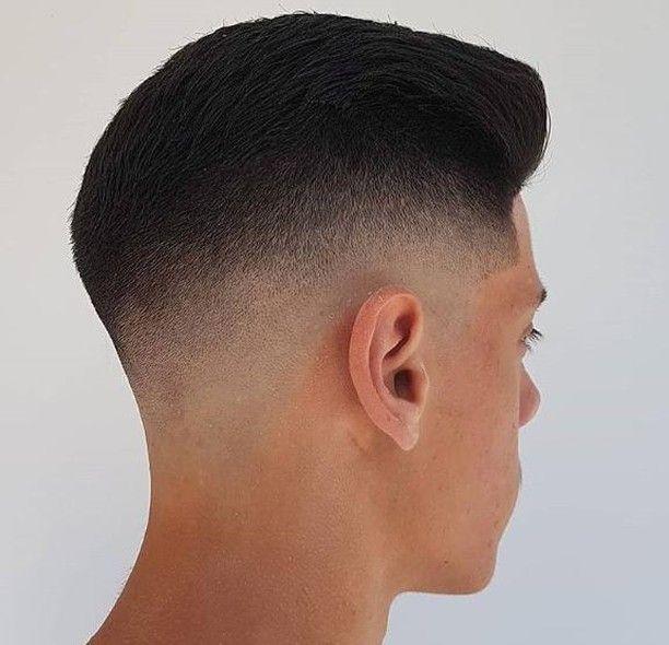 37+ Barber shop fade ideas in 2021