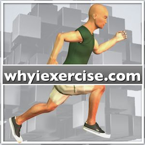 Illustrated free home exercise programs include strengthening and interval training