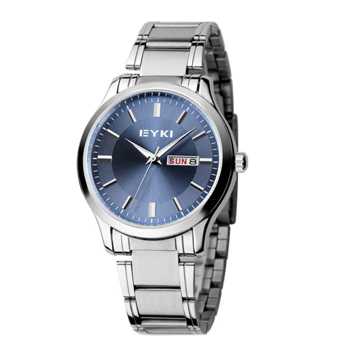 Cheap Lover's Watches, Buy Directly from China Suppliers: 2015 Hot sale! New style EYKI men watches fashion waterproof calendar wristwatches        -----------------------------