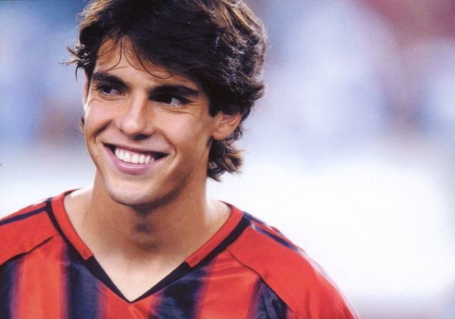"Ricardo Kaka----  ""The Lord bless thee, and keep thee: The Lord make his face shine upon thee…"""