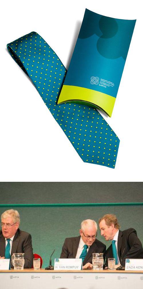 IE presidency (2013 H1) - Tie