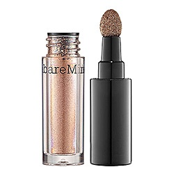 What it is:A high-intensity color eye shadow.What it does:This vibrantly colored shadow imparts a mega-watt sheen. The velvety-smooth formula glides on effortlessly for an extra creamy, opaque, foiled effect. What it is formulated WITHOUT:- Parabens-
