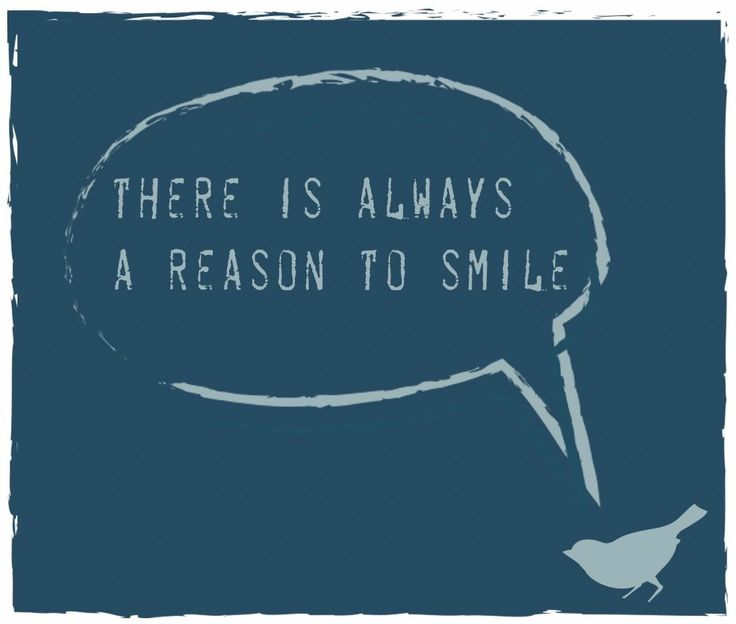 There is always a reason to smile #skurquote #skur #quote # opgroeien